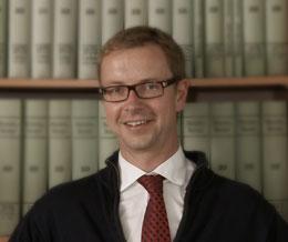 Dr. Ronald Hofmann
